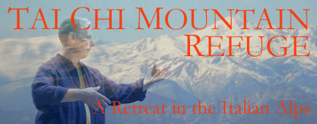 Italian Alps Tai Chi Retreat September 2019